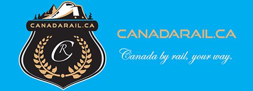 CanadaRail new Logo